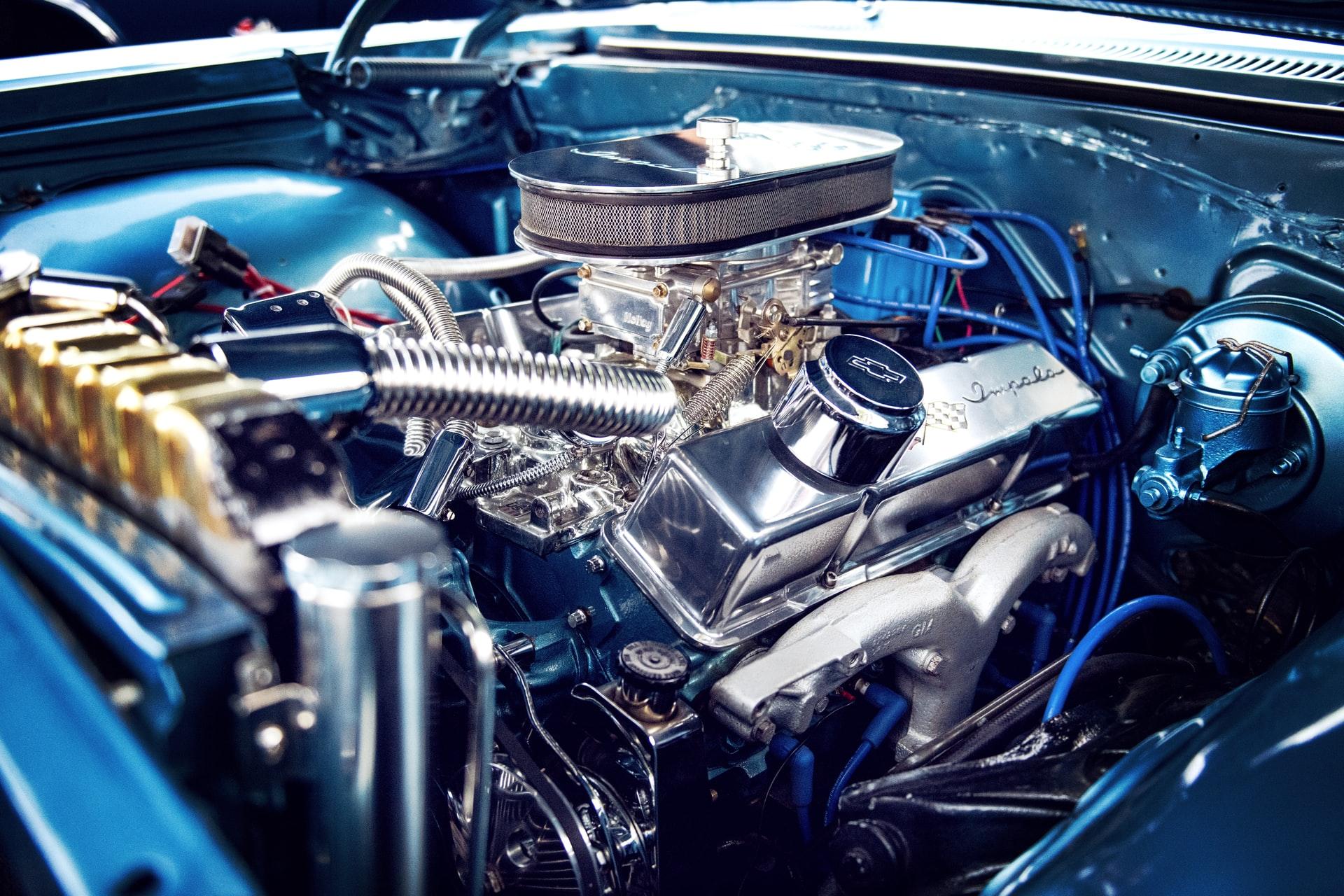 Inlocuire componente motor