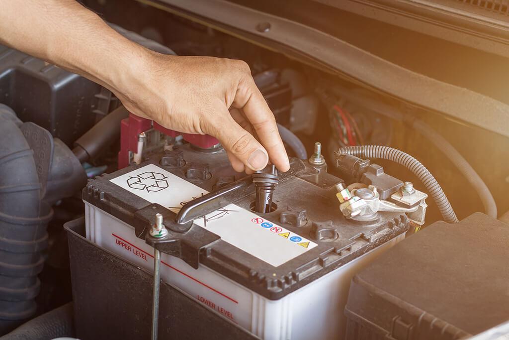 reparatii baterii auto cluj
