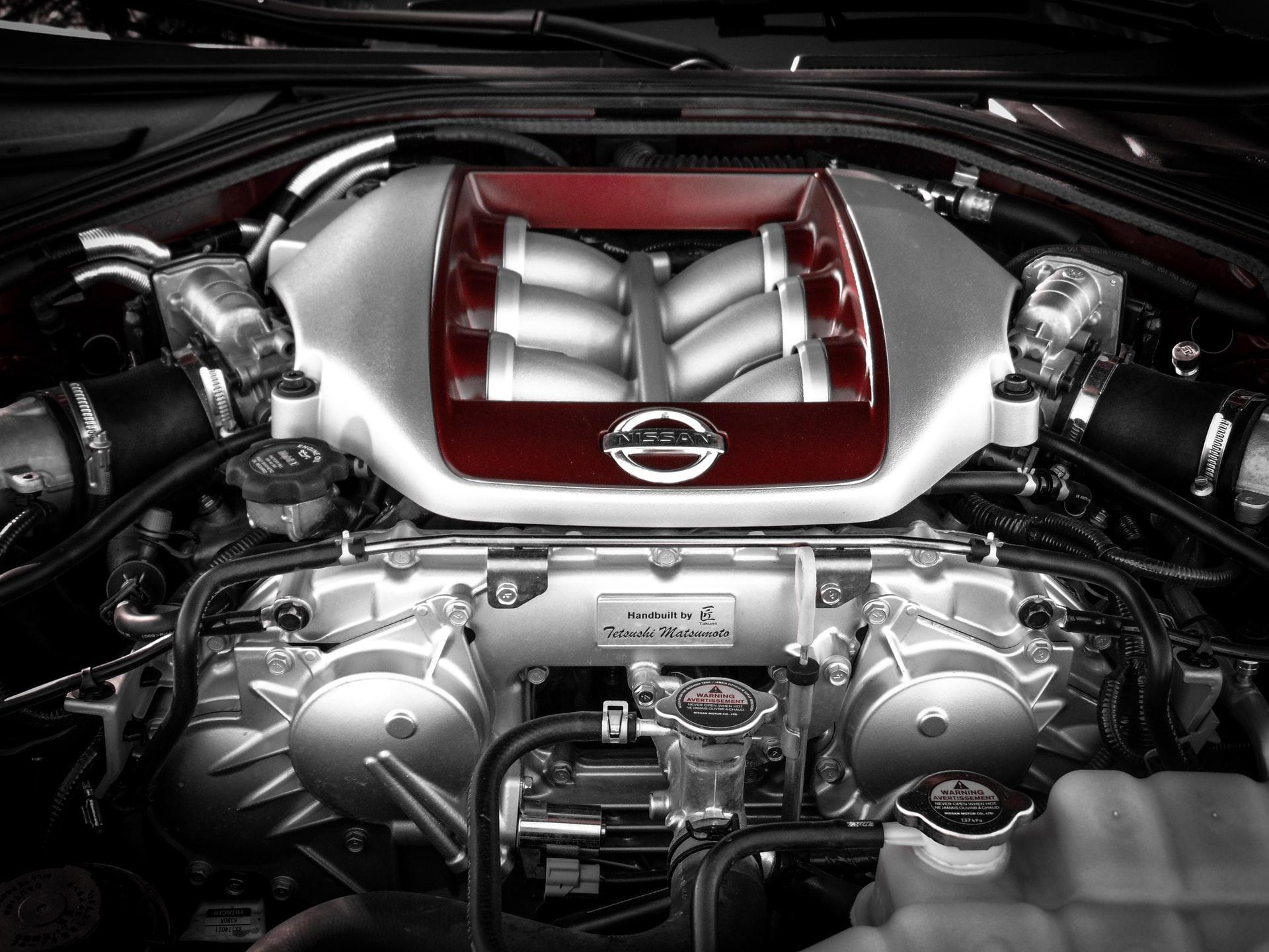 reparatii motor